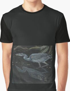 On the Hunt Graphic T-Shirt