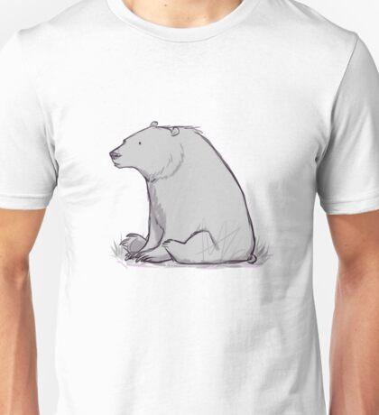 Bearbearbear. Unisex T-Shirt