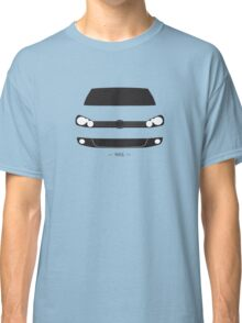 MK6 simple front end design Classic T-Shirt