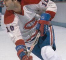 Lafleur Hockey Sticker