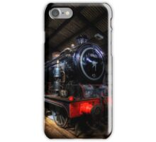 Locomotive 69621 iPhone Case/Skin