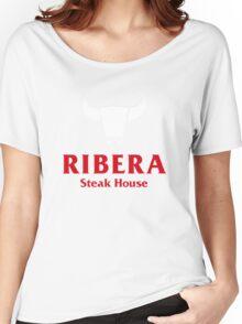 Ribera Steak House Women's Relaxed Fit T-Shirt