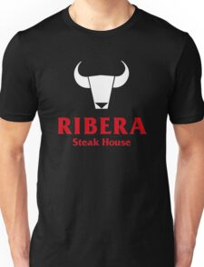 Ribera Steak House Unisex T-Shirt