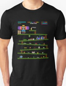 Roll!  T-Shirt