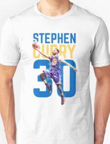 Curry 30 Unisex T-Shirt