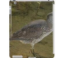 hunting - cazando iPad Case/Skin