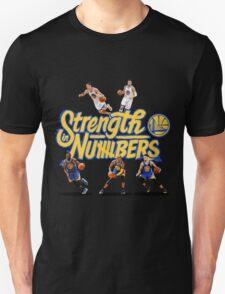 Golden State Warriors LEADERS T-Shirt