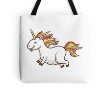 Lovely Unicorn :P Tote Bag