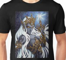 Drow Priestess Unisex T-Shirt
