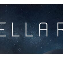 Stellaris Logo Sticker