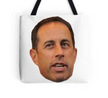 Jerry Seinfeld Tote Bag