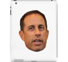 Jerry Seinfeld iPad Case/Skin