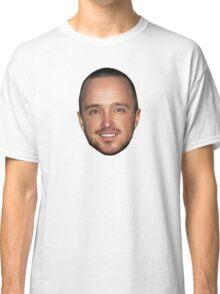 Aaron Paul Classic T-Shirt