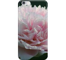 First Peony iPhone Case/Skin