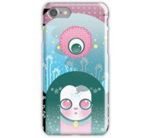 Lolita Esper iPhone Case/Skin