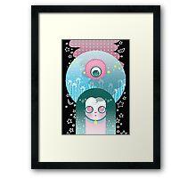 Lolita Esper Framed Print