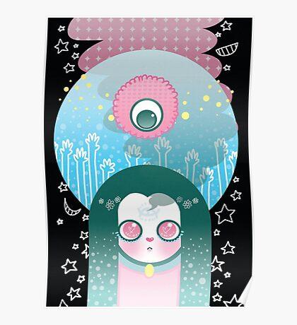 Lolita Esper Poster