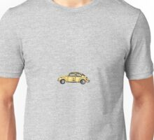 Emma's beetle car (Once Upon A Time) Unisex T-Shirt