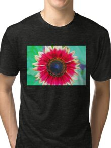 Beauty in the Details Tri-blend T-Shirt