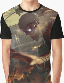 Fight Graphic T-Shirt