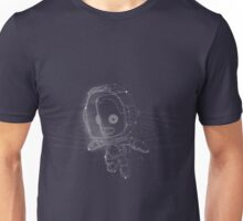 Jebediah's Space Program  Unisex T-Shirt