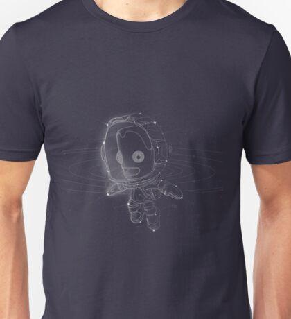 Jebediah's Space Program  Unisex T-Shirt