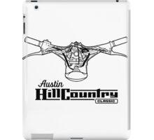 2015 Austin Hill Country Classic iPad Case/Skin