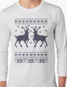 Deers Long Sleeve T-Shirt