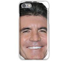 Simon Cowell iPhone Case/Skin