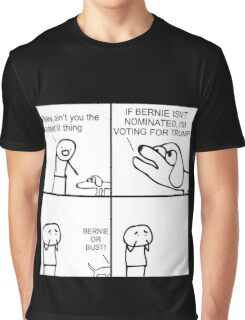 You Asked For It Graphic T-Shirt
