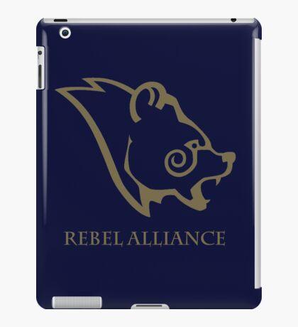 Windhelm - Rebel Alliance iPad Case/Skin