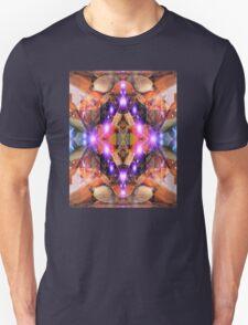 Alien Abstract  Unisex T-Shirt