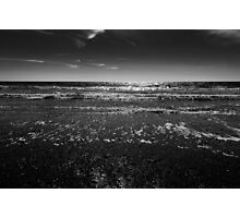 Walberswick Beach Photographic Print