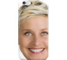 Ellen DeGeneres iPhone Case/Skin