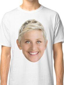 Ellen DeGeneres Classic T-Shirt