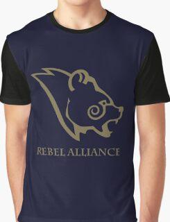 Windhelm - Rebel Alliance Graphic T-Shirt
