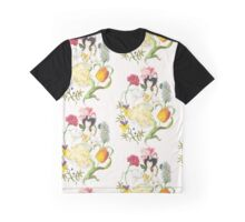 Flower Faerie Graphic T-Shirt