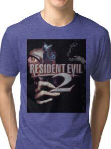 part 2 Tri-blend T-Shirt