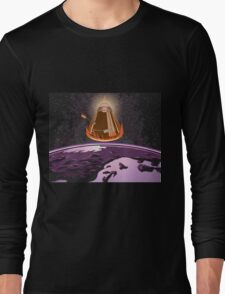 KSP Landing Long Sleeve T-Shirt