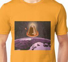 KSP Landing Unisex T-Shirt