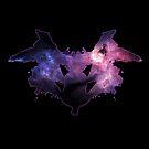 Rorschach I purple by Ragcity