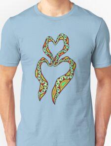 gotta love Kelly love Unisex T-Shirt