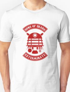 Sons of Skaro T-Shirt