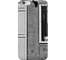 15 Mechanic Street iPhone Case/Skin