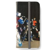 We're Them Lads - Redux iPhone Wallet/Case/Skin