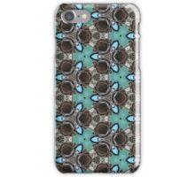 Pattern-Seaside iPhone Case/Skin