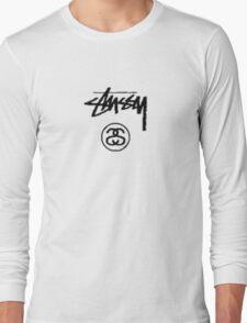 Stussy Long Sleeve T-Shirt