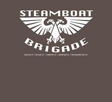 Steamboat Brigade Unisex T-Shirt