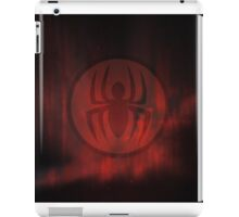 Da Spider iPad Case/Skin