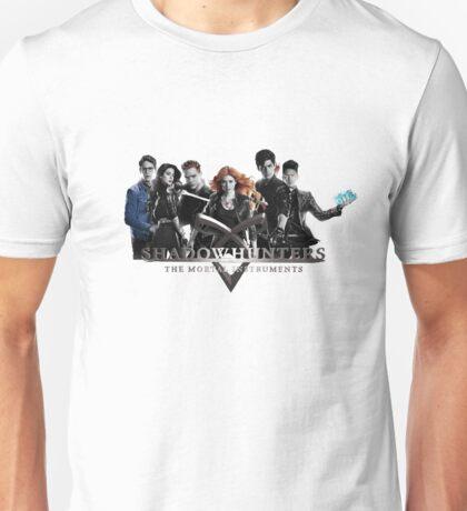Shadowhunters Unisex T-Shirt